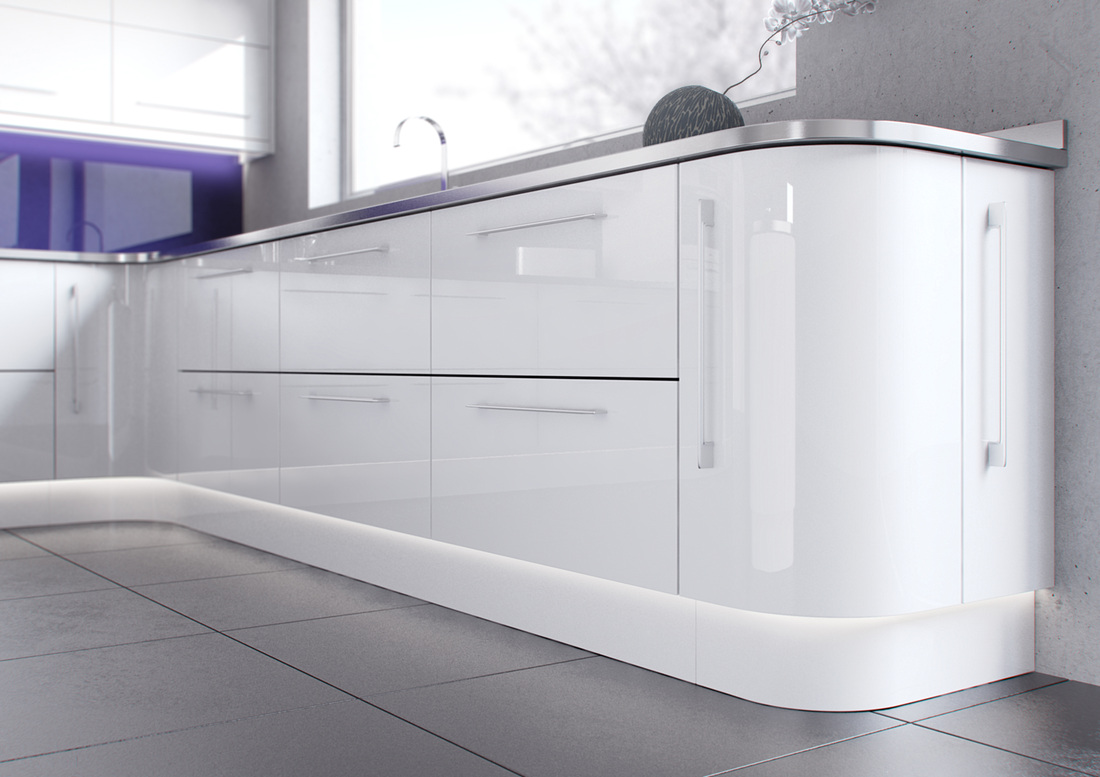 Kitchen Portfolio Beaumont Kitchens And Bedrooms Manchester